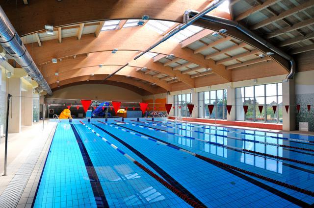 Trening Rekreacyjny w Miejskim Centrum Sportu i Rekreacji w Oleśnie