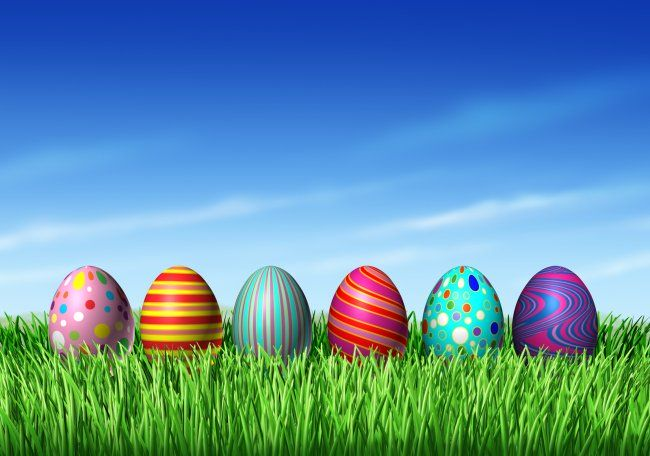 Easter-eggs-decoration