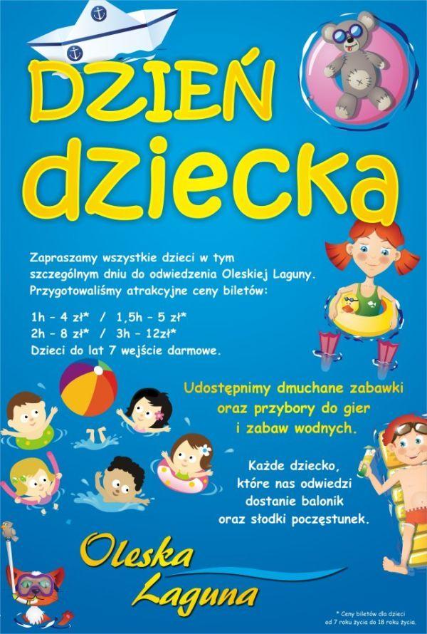 dzien dziecka plakat v1