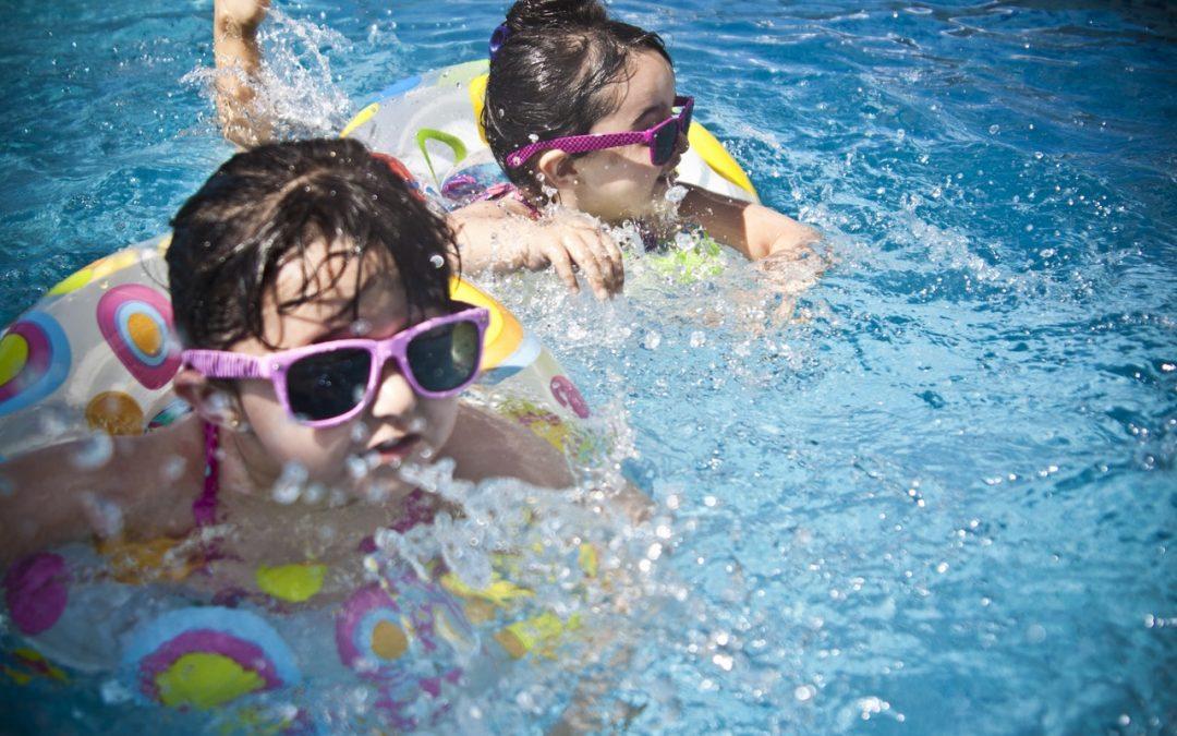 Nauka Pływania dla dzieci w wieku 6-7 lat