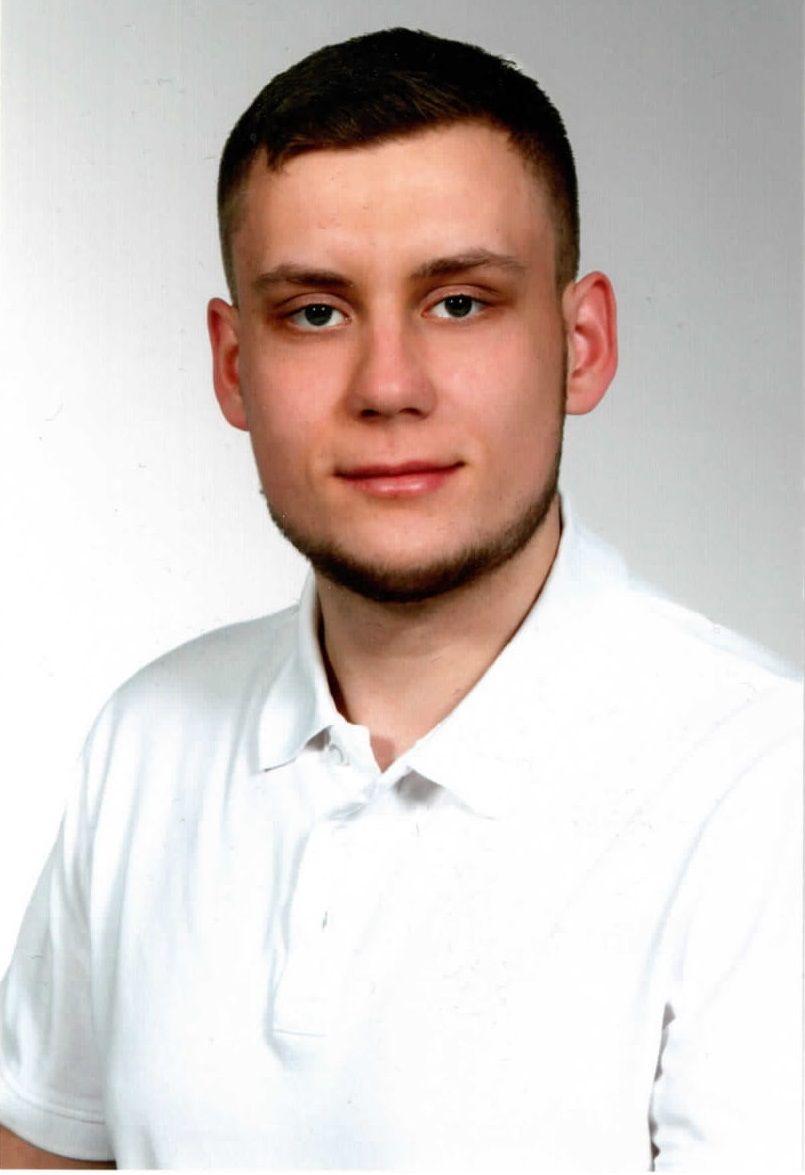 Łukasz Krzywoń
